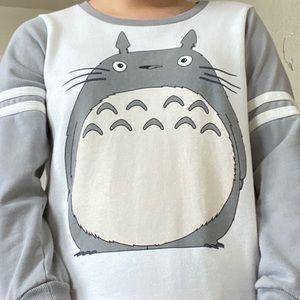 My Neighbor Totoro Sweatshirt